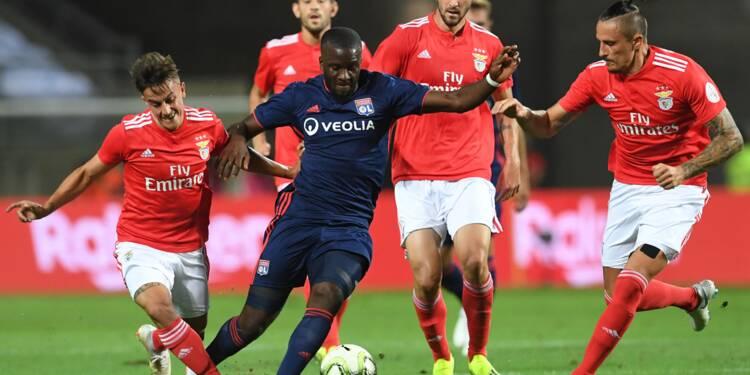 Equipe de France: un nouveau visage et un vieux grognard