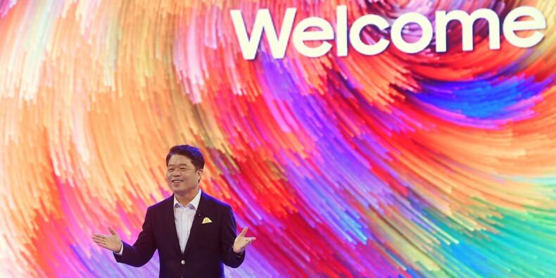 Samsung Electronics prévoit encore un bénéfice record