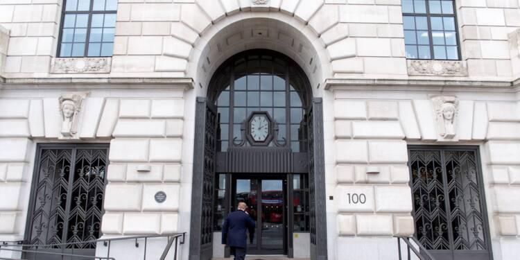 Unilever renonce à déplacer son siège de Londres vers Rotterdam