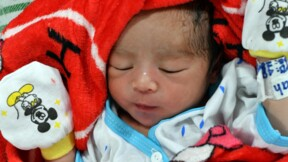 Indonésie: quatre bébés naissent dans un navire-hôpital après le séisme