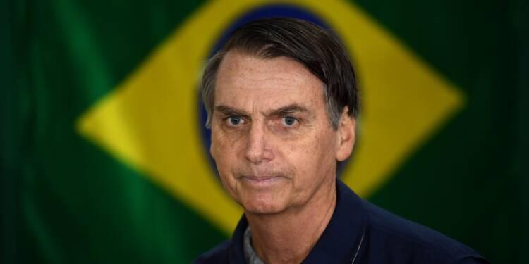 """Présidentielle au Brésil: les électeurs veulent """"du changement"""""""