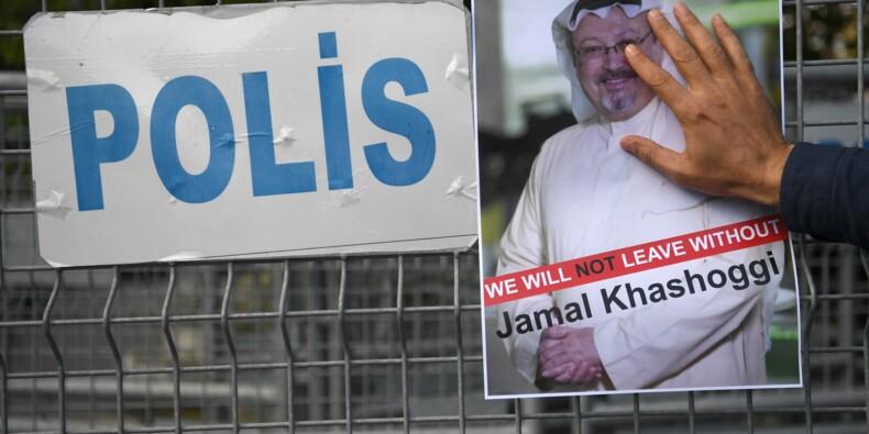 Turquie: la police estime que le journaliste Khashoggi a été tué au consulat saoudien
