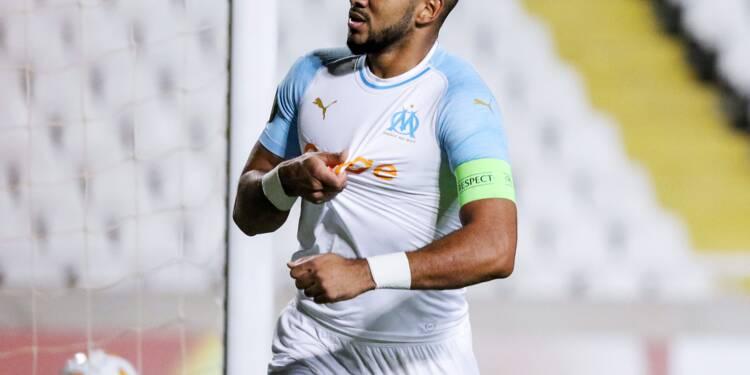 Equipe de France: Dimitri Payet remplace Nabil Fekir, blessé