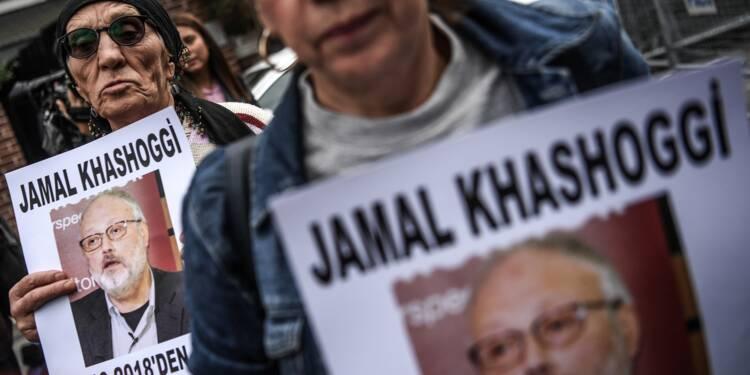 Journaliste disparu: la police turque s'apprête à fouiller le consulat saoudien