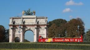 Bus touristique à Paris: un environnement juridique flou, chacun se renvoie la balle