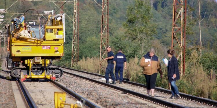 Hautes-Pyrénées: deux morts dans un accident sur un chantier ferroviaire