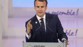 """A Erevan, Emmanuel Macron appelle à """"réinventer"""" la Francophonie"""