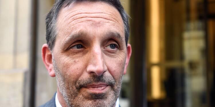 Bordeaux-Métropole donne son feu vert au rachat ddes Girondins par l'américain GACP