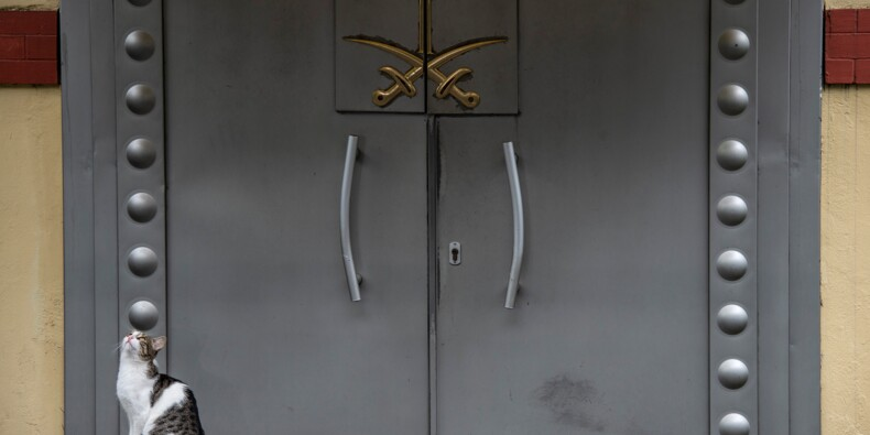 Disparition de Khashoggi : Trump menace Ryad, délégation saoudienne à Istanbul