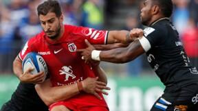 Rugby: Toulouse et le Racing lancés, Lyon et Toulon calent d'entrée