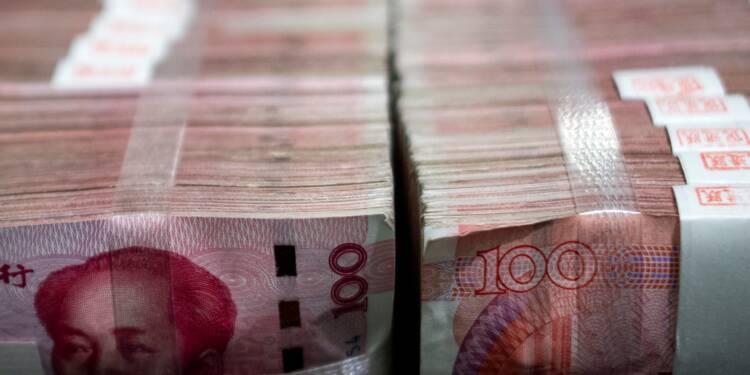 """Chine-USA: Pékin cherche une """"solution constructive"""" aux tensions commerciales (gouverneur)"""