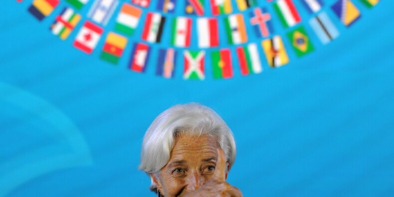 Fed, émergents, protectionnisme: ferments d'une crise encore évitable