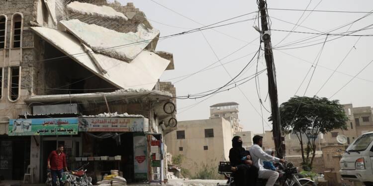 Syrie: les jihadistes ignorent une échéance clé d'un accord sur Idleb