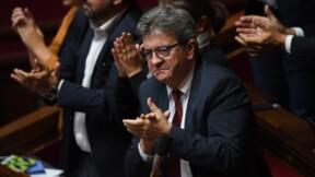 """Perquisitions chez Mélenchon qui dénonce une """"opération de police politique"""""""