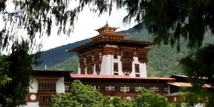 Au Bhoutan, une bataille d'influence entre Inde et Chine