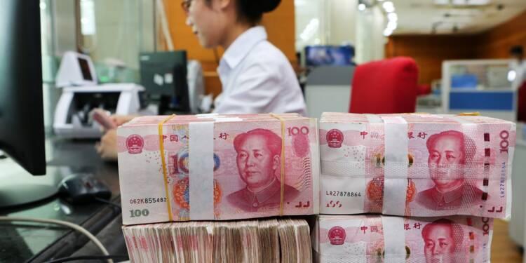 La Chine n'a pas manipulé sa monnaie, reconnaît l'administration Trump