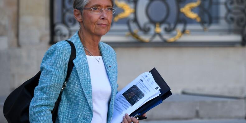 Elisabeth Borne confirme l'abandon du projet d'A45 entre Lyon et Saint-Étienne
