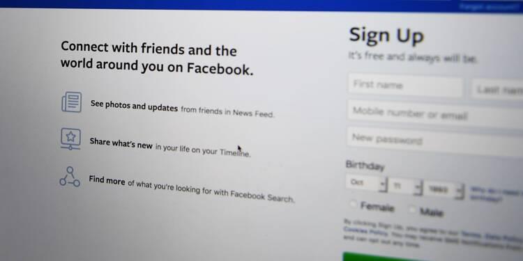 """Facebook pense que le piratage massif a été mené par des """"spammers"""""""