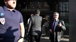 Jean-Luc Mélenchon attendu devant les policiers anticorruption