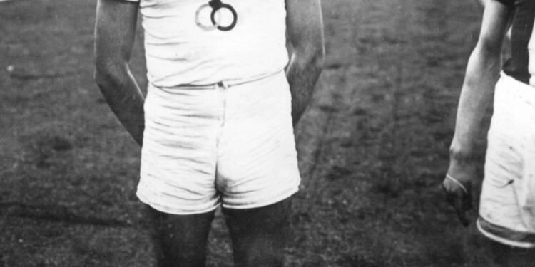 Le sport pendant la Grande Guerre: de la vie et beaucoup de morts