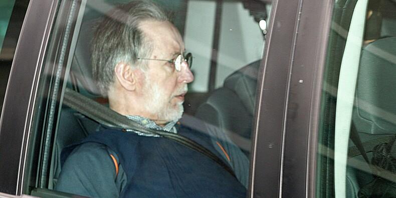 Meurtres dans l'Yonne: Michel Fourniret confronté à son ex-femme chez la juge