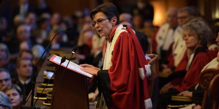 Perquisitions LFI: une magistrate monte au créneau, Mélenchon attaque des médias