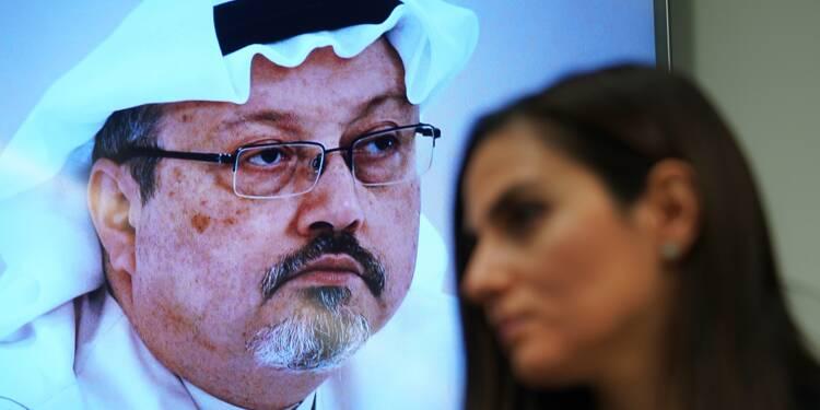 """Khashoggi: Erdogan promet la """"vérité"""", Ryad assure ignorer où est le corps"""