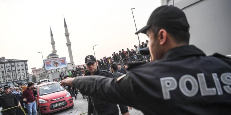 "Khashoggi: un meurtre ""planifié"" dont ""rien ne restera secret"" selon Ankara"