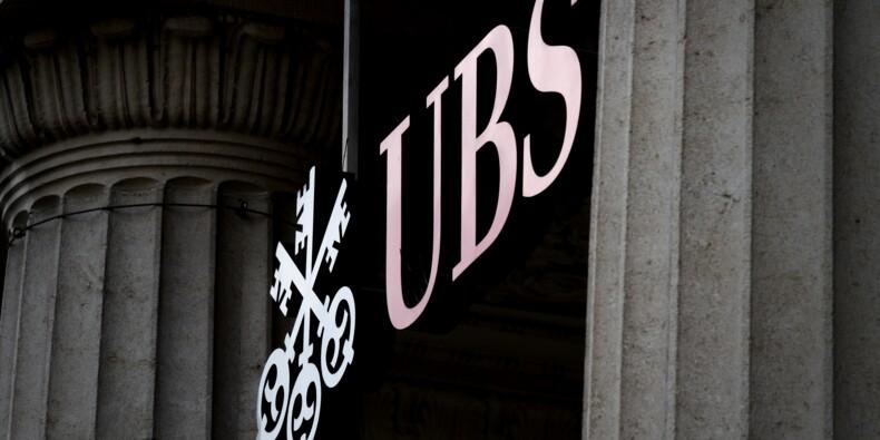 "Fraude fiscale: ""On a cherché, on n'a rien trouvé"", affirme UBS France"