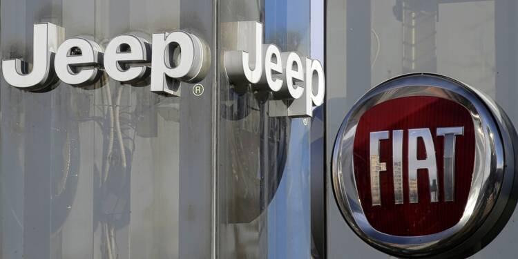Fiat Chrysler va céder Magneti Marelli pour plus de 6 milliards d'euros