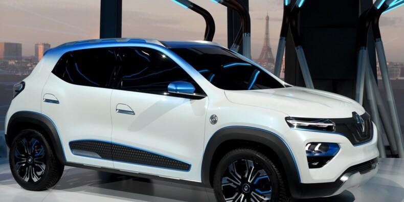 Renault : le chiffre d'affaires dévisse au troisième trimestre