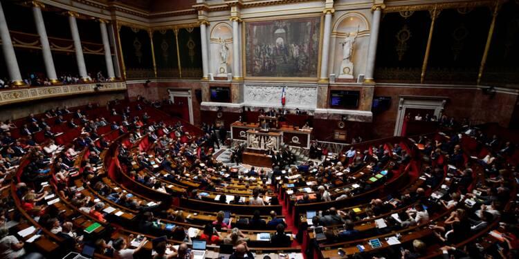 Sécu: l'Assemblée offre des congés paternité aux pères de bébés prématurés