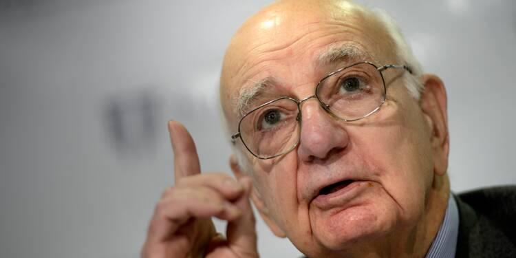 """Les Etats-Unis deviennent une """"ploutocratie"""", estime un ex-président de la Fed"""