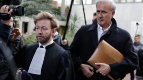 """Accusé de viols, l'ex-secrétaire d'Etat Georges Tron se redit """"totalement innocent"""""""