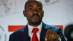 """Zimbabwe: l'opposition appelle au """"dialogue"""" pour mettre fin à la crise"""