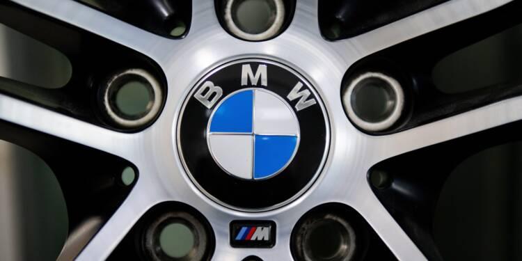 Problème de refroidissement: BMW rappelle 1 million de voitures supplémentaires