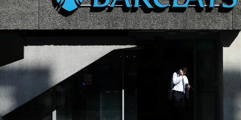 Les cartes de crédit de Barclays plus rentables que sa banque d'investissement