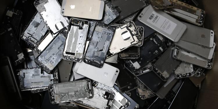 Apple et Samsung condamnés pour obsolescence programmée