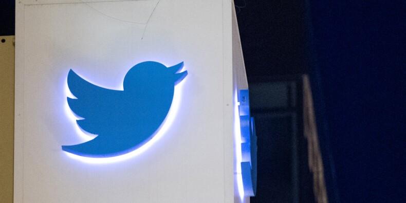 Twitter conforte ses profits et s'envole en Bourse