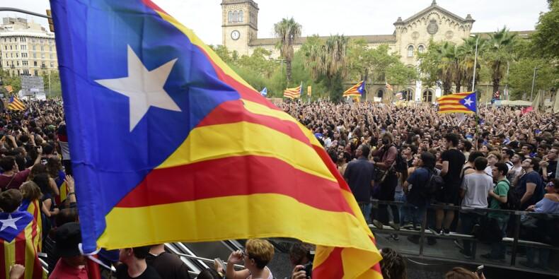Catalogne: un an après, une économie solide malgré des prévisions alarmistes