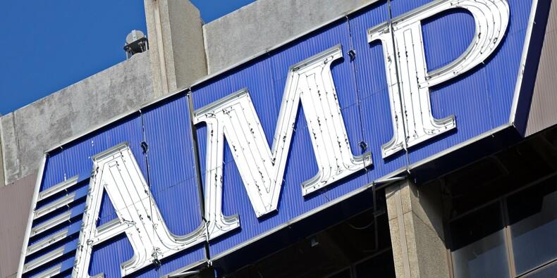 Scandales dans la finance australienne: cure d'amaigrissement pour AMP