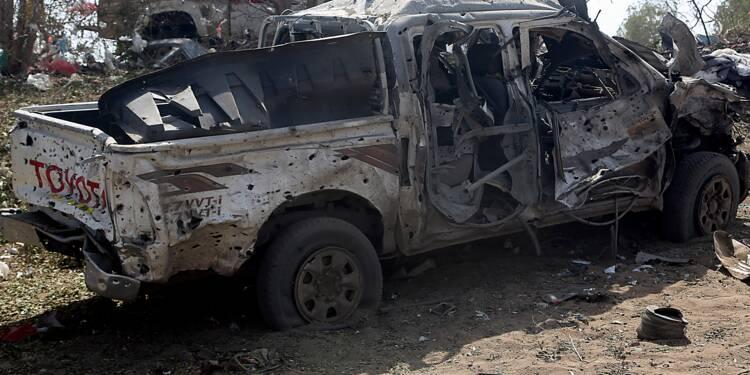 Yémen : des dizaines de civils tués à Hodeida, selon l'ONU