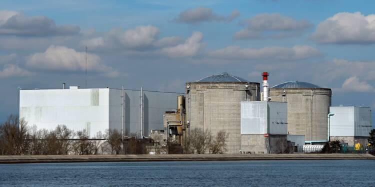 Fessenheim: nouvelle péripétie sur le chemin de la fermeture
