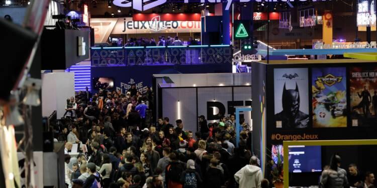 Jeux vidéo: la Paris Games Week revient plus ouverte dans ses contenus