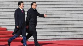 A Pékin, les relations Chine-Japon se réchauffent après la glaciation