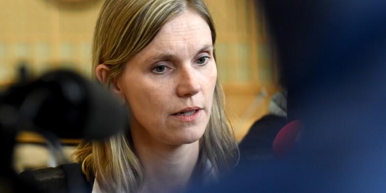 """La France veut être """"une plate-forme industrielle de référence"""" pour Agnès Pannier-Runacher"""
