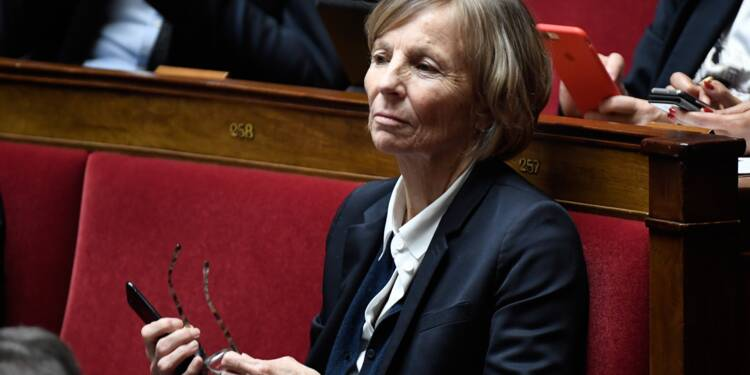 Evasion fiscale: vers une mission d'information à l'Assemblée