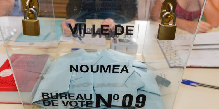 Dans une semaine, la Nouvelle-Calédonie choisit la France ou l'indépendance