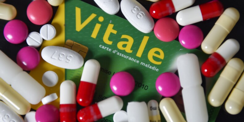 Sécu: l'Assemblée autorise les pharmaciens à prescrire certains médicaments
