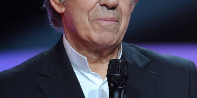 Le journaliste et animateur Philippe Gildas est décédé à 82 ans